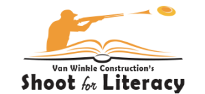 Shoot for Literacy Presented by Van Winkle Construction
